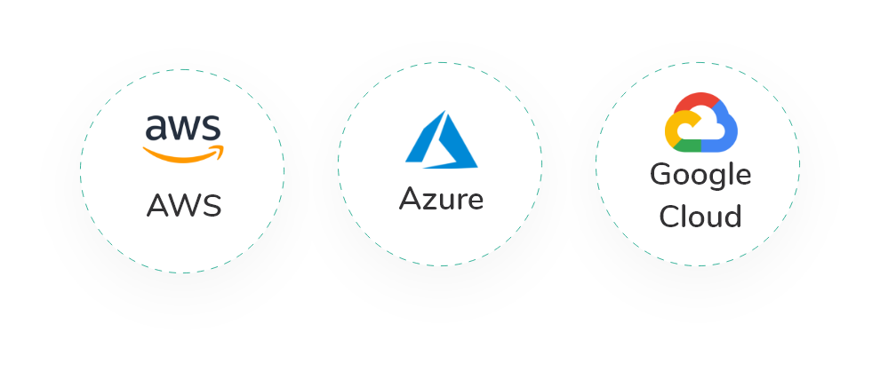 Our Cloud Stack Logo