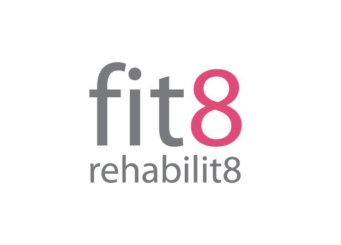 fit8 Logo