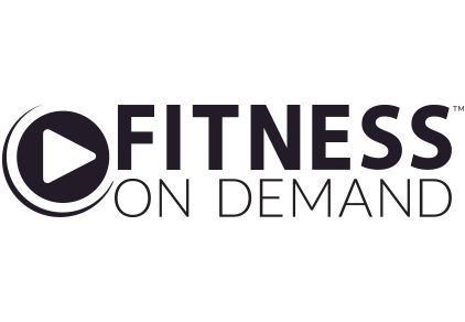 Fitness On Demand banner Image