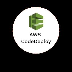 AWS Code Deploy logo