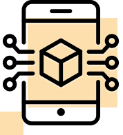 icon for Complex visual decision- making framework