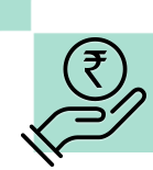 Icon for Cost Savings