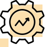 Icon for Ensure high-availability and performance