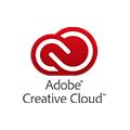 Adobe Creative Cloud -Logo