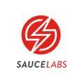 SAUCELABS Logo